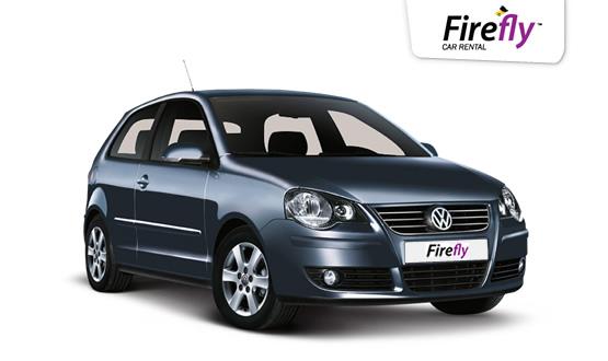 Firefly Car Rental Portugal