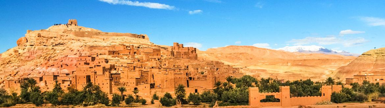 Marrocos Completo