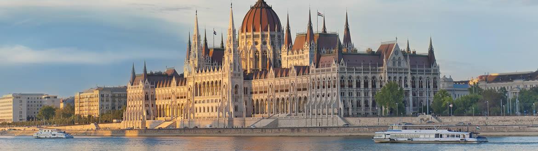 Praga, Budapeste ed Austria Em Detalhe
