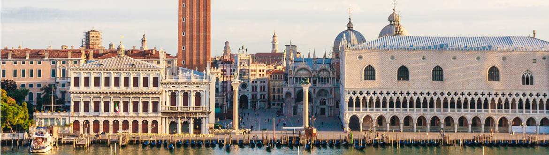 Itália: Milão, Veneza, Florença e Roma Em Detalhe