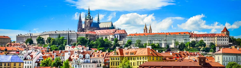 Berlim, Praga e Viena Essenciais
