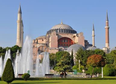 Turquia: Istambul, Ancara e Capad�cia Essenciais