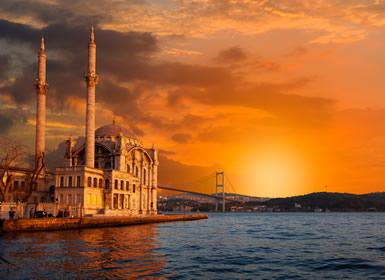 Turquia: Istambul, Ancara e Capad�cia Essenciais Ao Seu Gosto