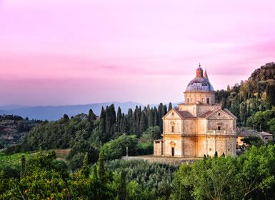It�lia: Roma e Toscana Completos