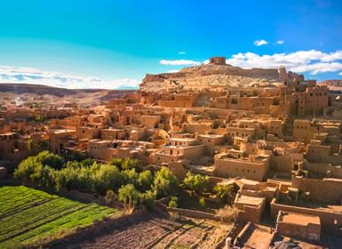 Aventura em Marrocos