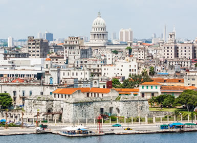 Cuba: Mar, Natureza e Historia