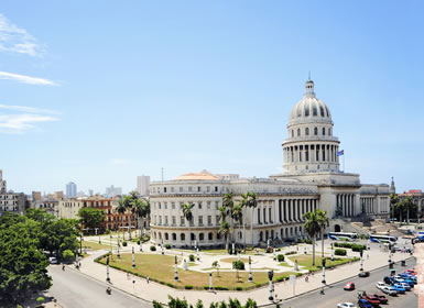 Cuba Completa Ao Seu Gosto