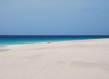 Cabo Verde: Combinado Sal e Santiago