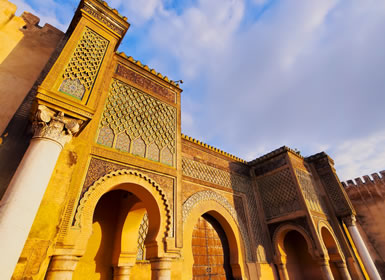 Escapadinha ao Norte de Marrocos Ao Seu Gosto