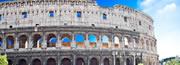 Viagens e F�rias em Roma
