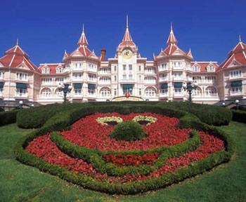Viagens Disneyland Paris
