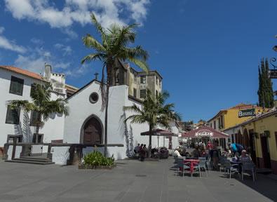 Viagens Madeira