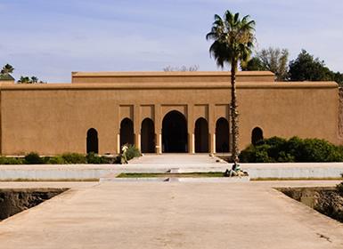 Marrocos: Cidades Imperiais (Tânger-Tânger)