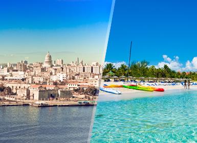 Cuba: Havana e Varadero Essenciais Ao Seu Gosto