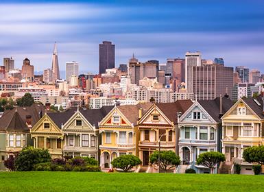 EUA: Nova Iorque, Las Vegas e São Francisco