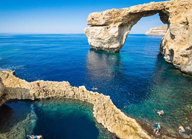Malta Completa Plus
