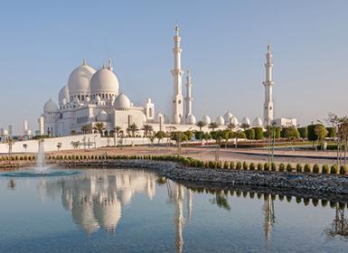 Istambul, Emirados e Seychelles Em Detalhe