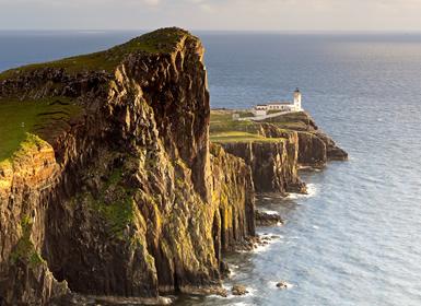 Reino Unido: Escócia