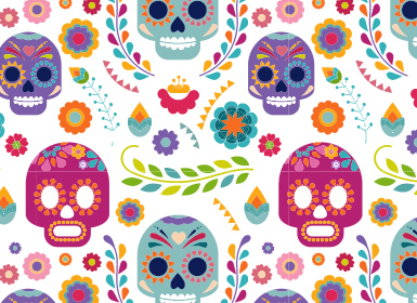 México: Cidade do México, Iucatão e Cancún