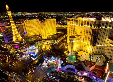 EUA: Las Vegas, São Francisco, Los Angeles e Honolulu