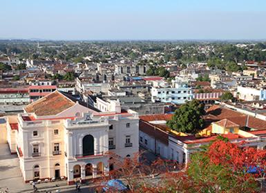 Cuba: Havana, Cienfuegos, Trinidad, Santa Clara e Varadero