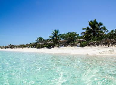 Cuba: Havana, Cienfuegos, Trinidad, Santa Clara e Cayo Santa Maria