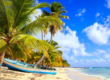 Peru e República Dominicana: Peru e Punta Cana