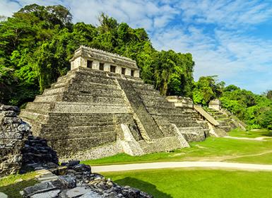 México: México Colonial e Riviera Maya