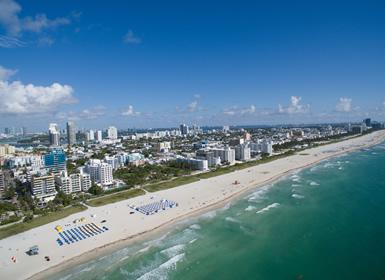 EUA: Os Cayos de Florida