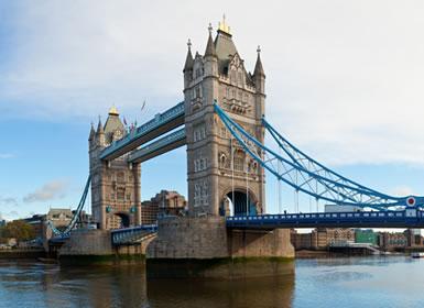 Reino Unido: Escapadinha a Londres Ao Seu Gosto