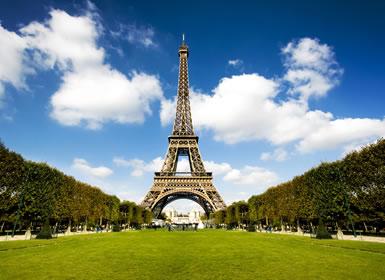 França: Escapadinha a Paris Ao Seu Gosto