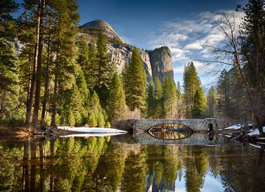 Oeste Americano e Natureza Em Detalhe