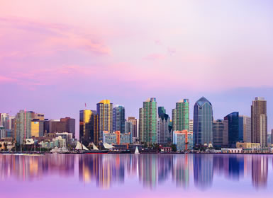 Los Angeles, San Diego e Las Vegas Completos