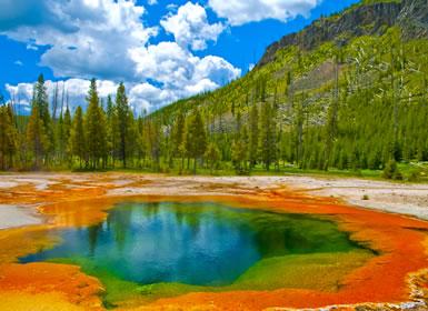 Faroeste com Yellowstone Em Detalhe