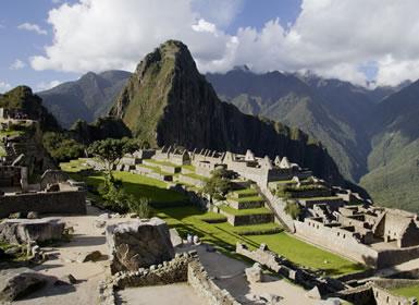 Perú: Peru com Paracas, Nazca e Lago Titicaca