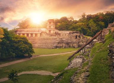 México: Mexico Colonial