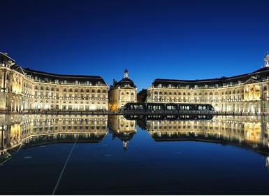 França: Paris e os Três Vales