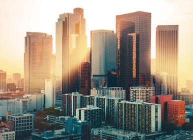 Los Angeles e São Francisco Essenciais