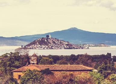 México Colonial Completo