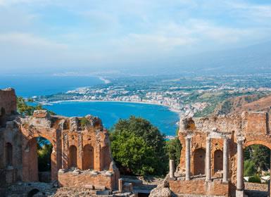 Sicília Completa Au Seo Gosto