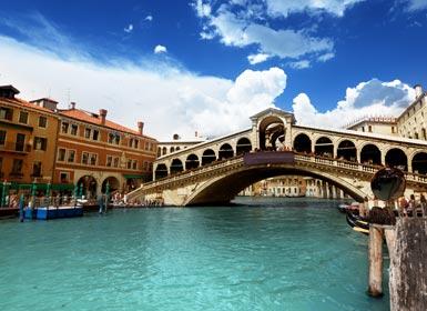Itália: Roma, Florença e Veneza Completas