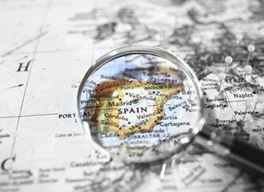 Espanha: De Norte a Sul com Madrid