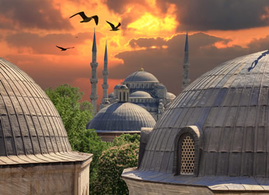 Turquia: Istambul, Ancara, Capadócia, Pamukkale e Izmir
