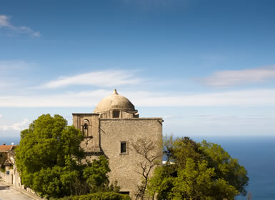 Escapadinha a Sicília Plus desde Palermo