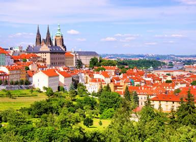 República Checa: Praga