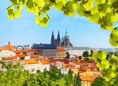 República Checa: Escapadinha a Praga