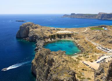 Atenas, Mykonos, Cruzeiro de 4 Dias e Santorini Em Detalhe