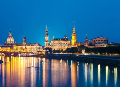 Copenhaga, Berlim e Praga Essencial Ao Seu Gosto