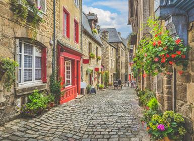França: Paris e Vale do Loire Essenciais