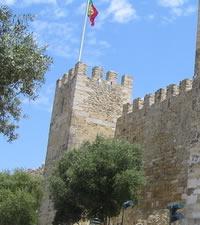 Castelo de S�o Jorge